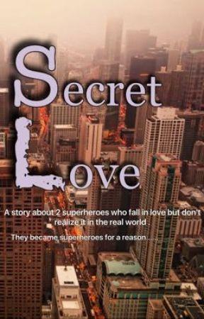 Secret Love by dream_fuzz101