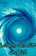 One Piece: Mein Leben, der Strohhut und ich by RikkuWinchester