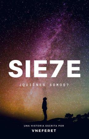 Sie7e by VNeferet