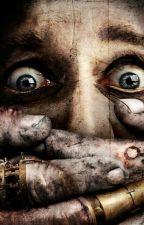 Historias de Terror by DalmiroCirella
