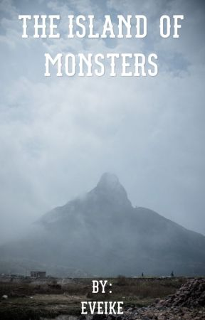 The Island of Monsters by Eveike