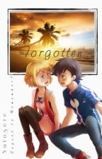 Forgotten ~ Sequel to {Remember?} ~ by WDW_omcv