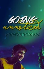 Going Unnoticed || Cedric Diggory by foreversmaug