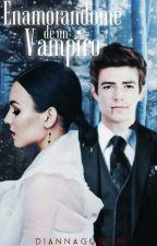 Enamoradome de un vampiro (Sebastián Smythe) #CWA2018  by DiannaSmythe21