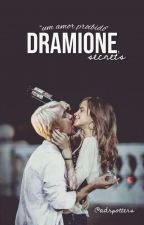 Dramione Secret's by adrpotters