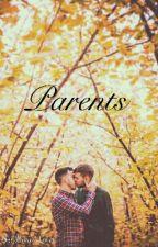 Parents (Jainico).  by JainicoLover