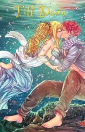 A Sea Goddess (a nalu story) by PartiallyPLAYZ