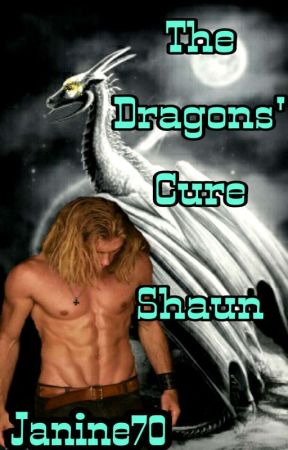 The Dragon's Cure - Shaun by Janine70