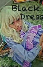 Black Dress by L-chain