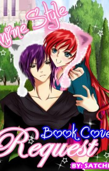 Book Cover Request Wattpad : Anime style and korean book cover request terminated