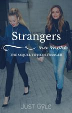 Strangers No More || Jerrie by gyle09