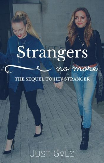 Strangers No More || Jerrie