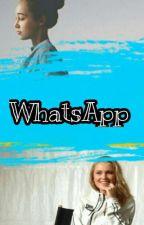 WhatsApp Clexa  by alexakllr