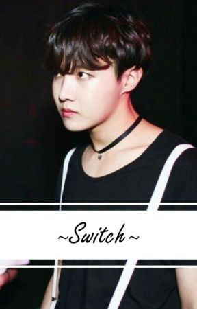 Switch || j.hs || [BTS] by lily_suga516