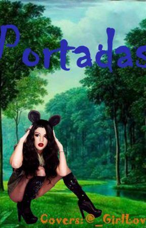 PORTADAS by _GirlLove_