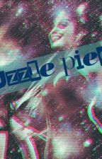 Puzzle Piece/ a dylan O'Brien and ariana grande social media fanfiction by tomiana123