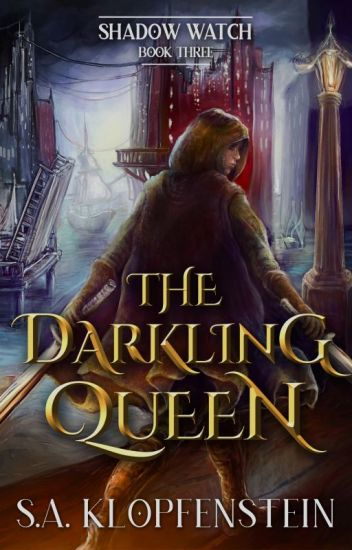The Darkling Queen