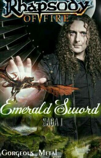 Emerald Sword (Rhaspsody of Fire)
