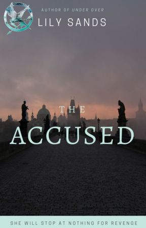 The Accused by Lily_Sands_Author