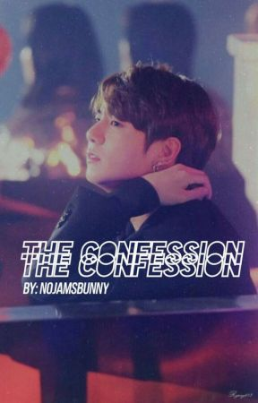 ✔The Confession ( boy x boy) vkook✔ by xn_aomii