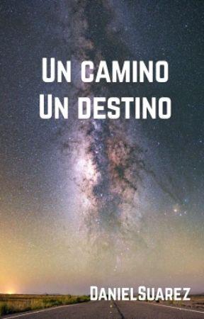 Un camino, un destino. by DanielSuarez98