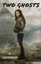 Two Ghosts  {Leah Clearwater} by StunninglyMagical