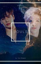 Souls (Markson) [TERMINADA] by YesiAhgase