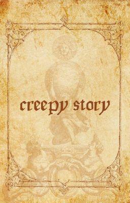 BTS Serries | Creepy Story