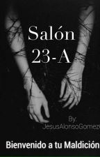 Salon 23-A by JesusAlonsoGomez6