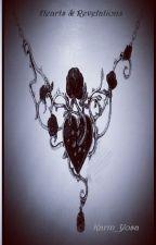 Hearts & Revelations by Karin_Yosa