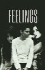 Feelings- (Matty and Camren) by FreddersOficial