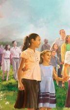 A estratégia das Testemunhas de Jeová by ieqibr