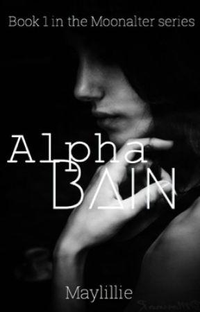Alpha Bain by maylillie