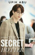 THE SECRET HOTTER by upik_abu