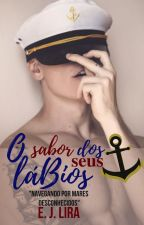 O Sabor Dos Seus Lábios - (Plus Size) by EvennyJoycee