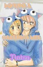 Loving A Casanova like Natsu by annie_anime19