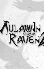 Mulawin Vs. Ravena by DainneAngeloValdez