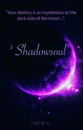 Shadowsoul by Originalfox