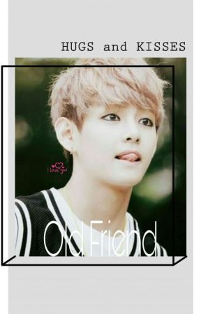 Old Friend [Kim Taehyung X Reader] by SmileToHidePain