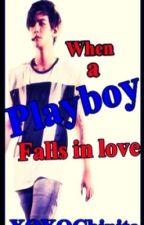 When a playboy falls in love ft. Byun Baekhyun by XOXOChinita