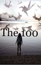 The 100 |Bellamy Blake y Amber Russo|  by HarredStylope