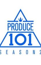 Produce 101 S2 x Y/N *original* by iierikax