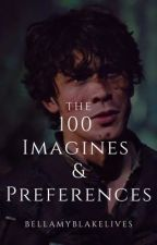 The 100 Imagines and Preferences  by shawnssmain