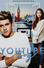 YouTube Boy » n.h by biebsmistake