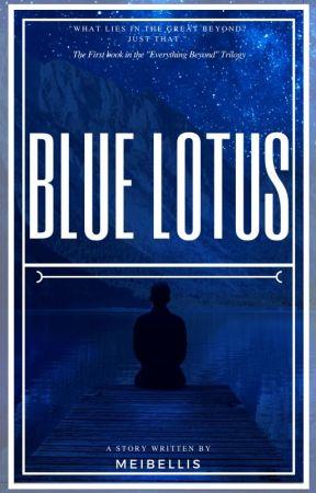 Blue Lotus by BrownieRainbow