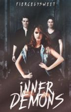 Inner Demons » The Salvatores by fiercelysweet