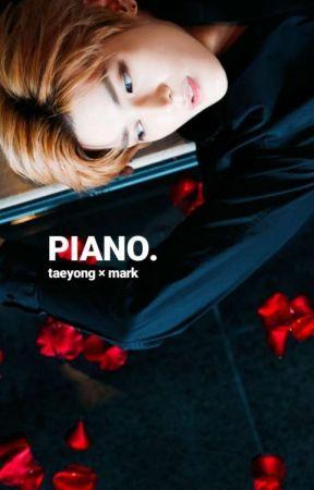 Piano « MarkYong » by unreal_yong