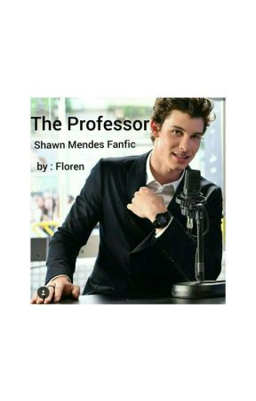 The Professor (S.M) by FlorenLam84tl