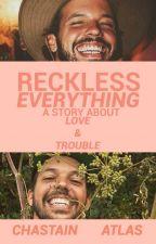 RECKLESS EVERYTHING // HEATH HUSSAR by voyageofinsanity