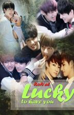 Lucky (VKook) by Roi_Val